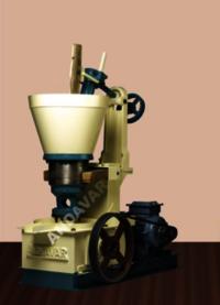 Semi-Automatic Neem Oil Extractor