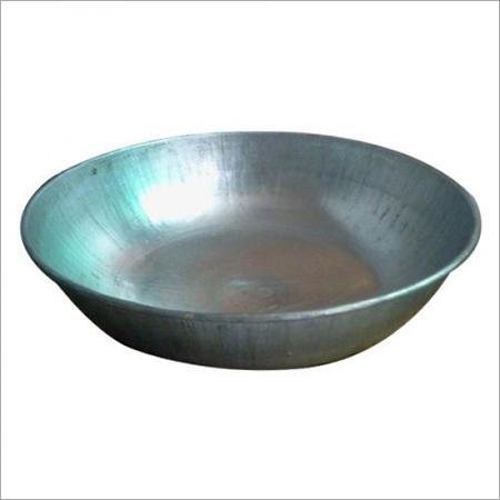Iron Mason Bowl