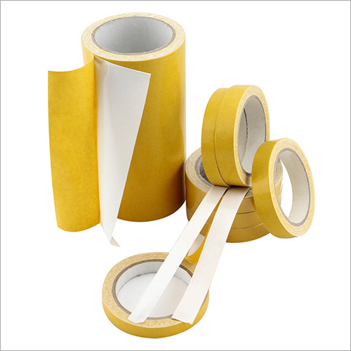Double Sided Cloth Self Adhesive Tape