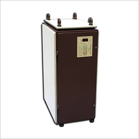 Servo Voltage Stabilizer Air Cooled Three Phase