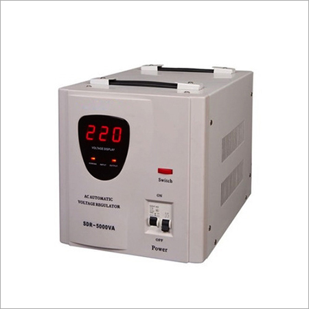 Automatic Voltage Stabilizer Main Line