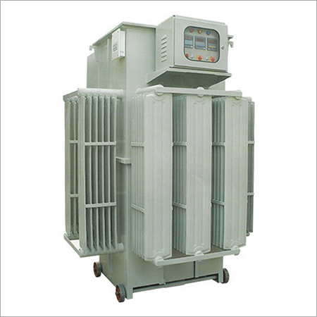 Roller Type Voltage Stabilizer