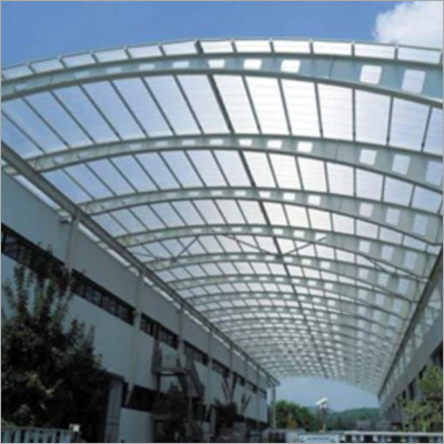 Polycarbonate Roofing Sheet installation service