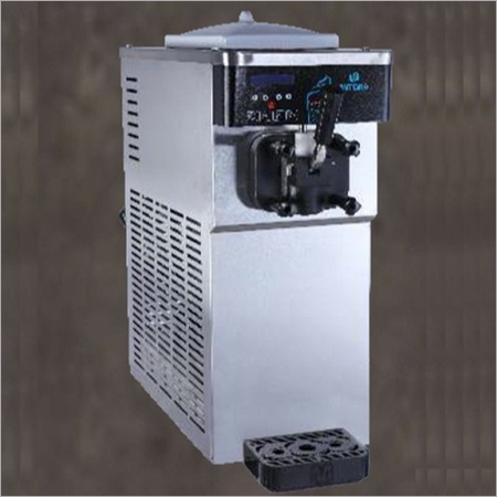 Soft Master (SM-101G) Single Flavour Softy Machine