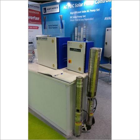 2 HP Solar Pump DC Controller