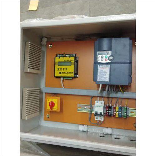 10 HP Solar Pump Controller