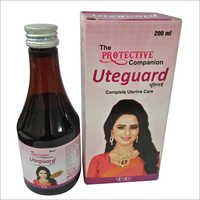 Uterine Care Syrup