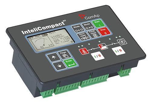 Generator Synchronizing Controllers