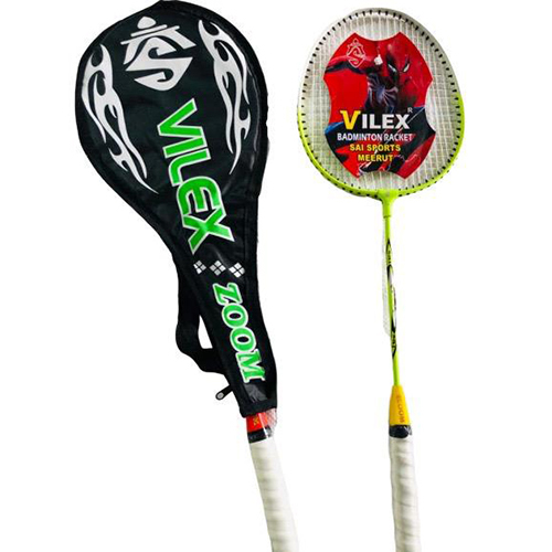 Vilex Wide Body Badminton Rackets