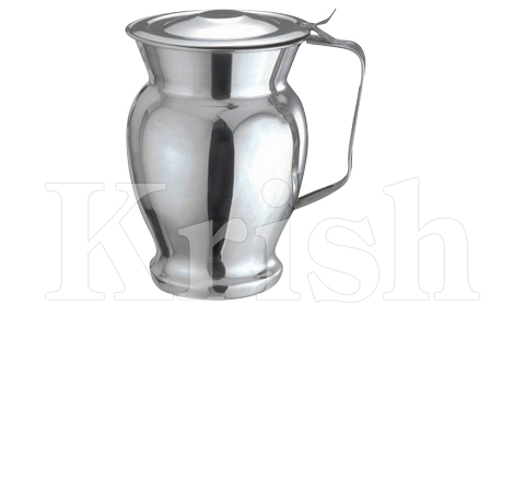 Meera Jug With & Without Cover