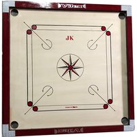 Tournament Wooden Carrom Board