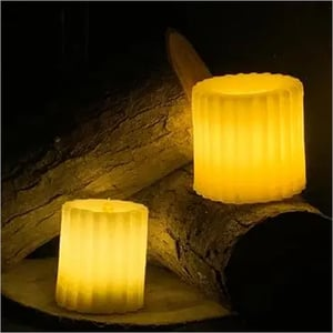 Flickering Led Candles