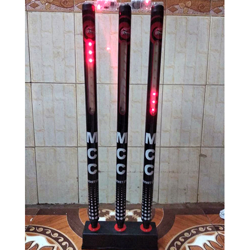 Vilex Led Stumps and Bells