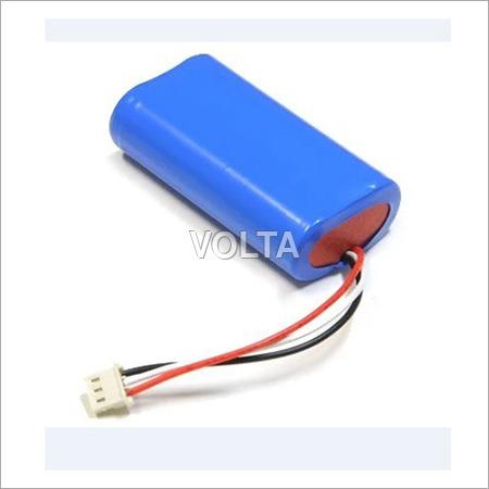 2S, 7.4V Battery, 2.6mAH - 300