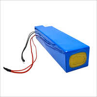 24V-10Ah-Electric Cycle Battery
