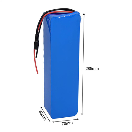 36v-12ah Electric Cycle li ion battery