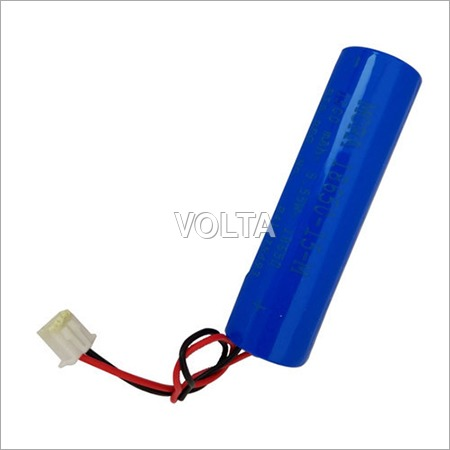 1800mah Rechargable Bulb battery