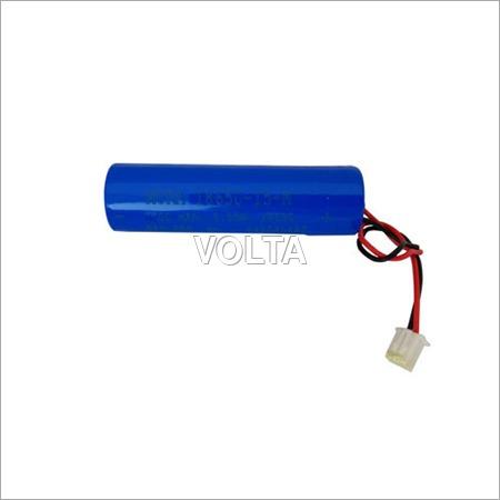 2000mah Rechargable Bulb battery