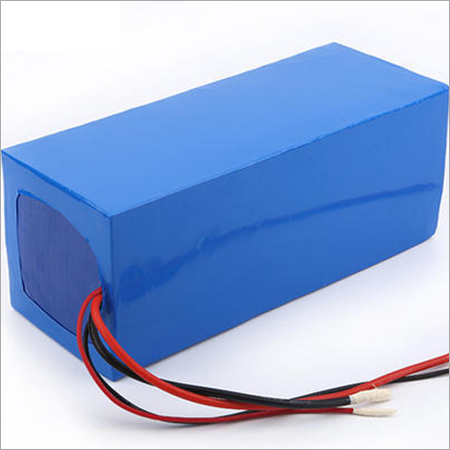 Electric Scooter Battery 48V 22AH