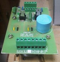 Projection Welding Controller & Firing Card