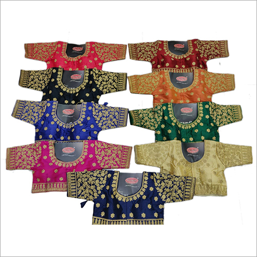 Fancy Saree Blouse
