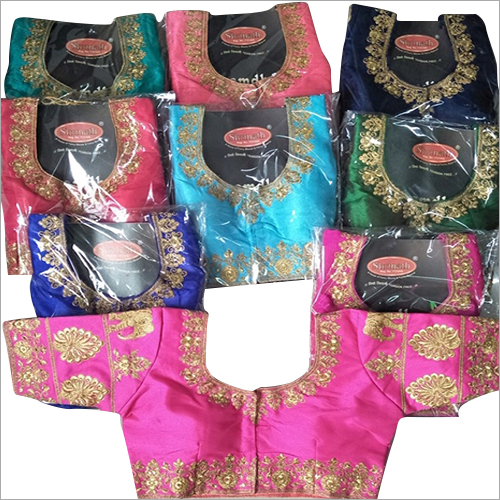 Readymade Saree Blouse