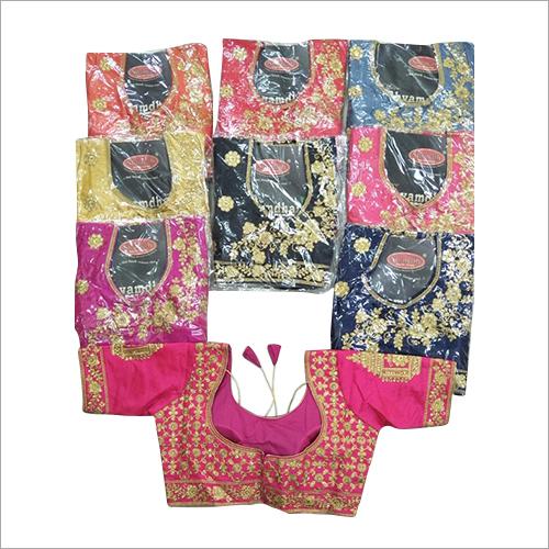 Partywear Lehenga Blouse