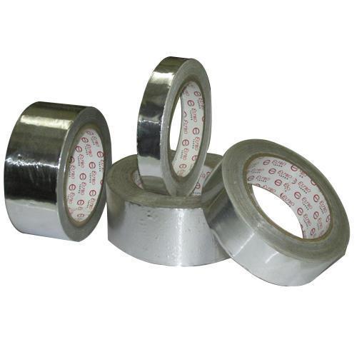 Aluminium Pet Tape