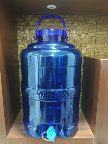 20 Ltr Mineral Water Jar & Dispenser