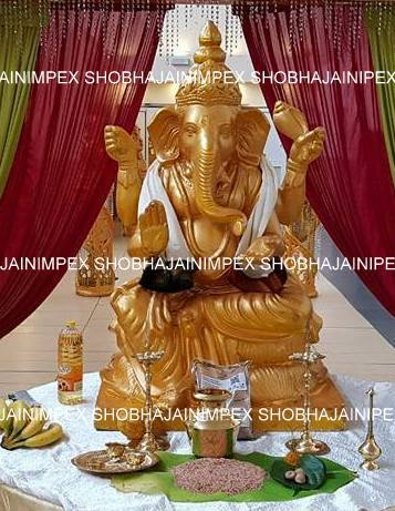 Ganesha Statue for Wedding