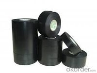 Pvc Pipe Wrapping Tape With Adhesive