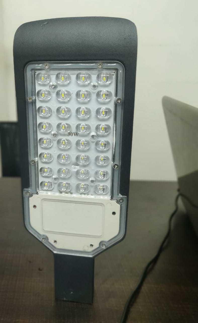 Agani LED Street Light
