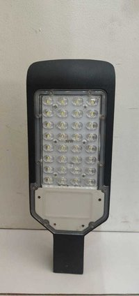 Agani LED Street Light