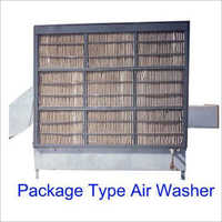 Package Type Air Washer