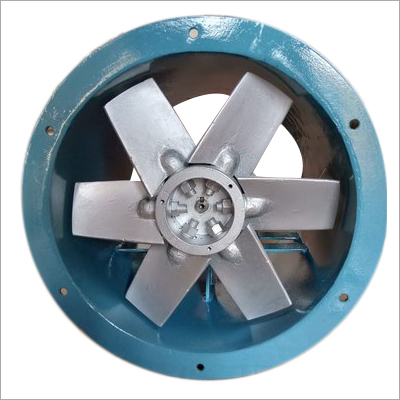300 MM Axial Flow Fan