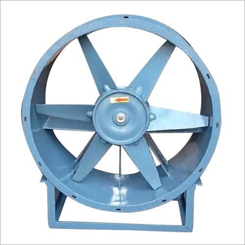 30 Inch Industrial Axial Flow Fan
