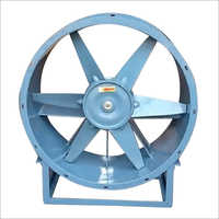 30 Inch Industrial Axial Flow Fan