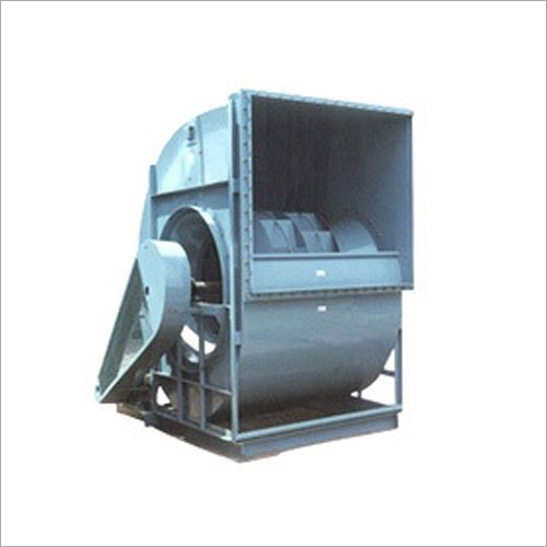 Mild Steel Centrifugal Air Blower