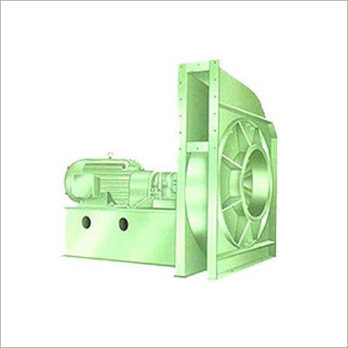 High Pressure Centrifugal Air Blower