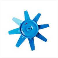Axial Flow Fan Impeller Blade