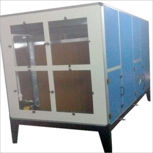 Industrial HVAC Unit