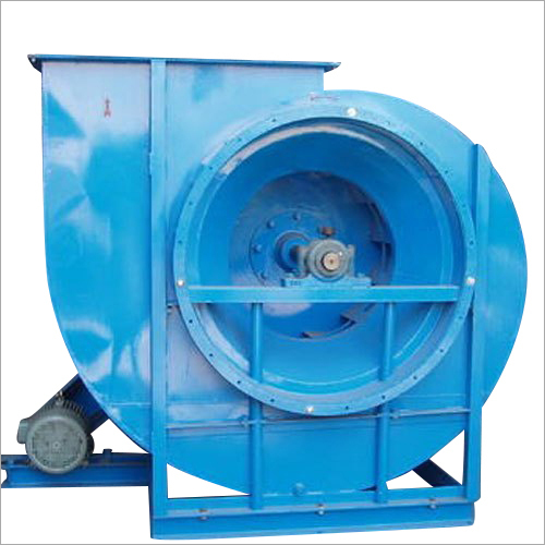 Heavy Duty Centrifugal Fan