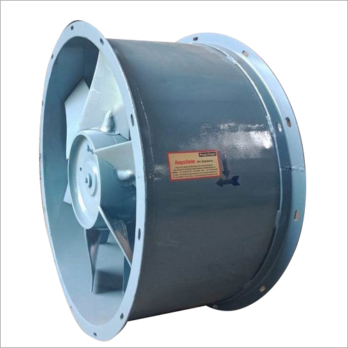 Industrial Round Exhaust Fan