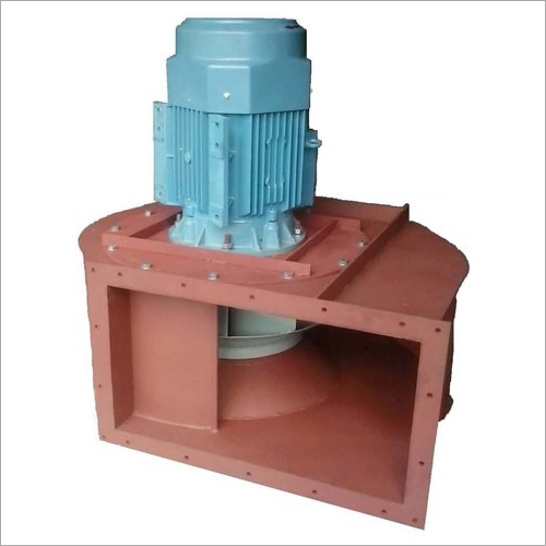 Roof Exhaust Centrifugal Fan