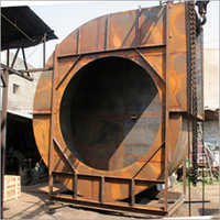 Industrial Centrifugal Exhuast Fan
