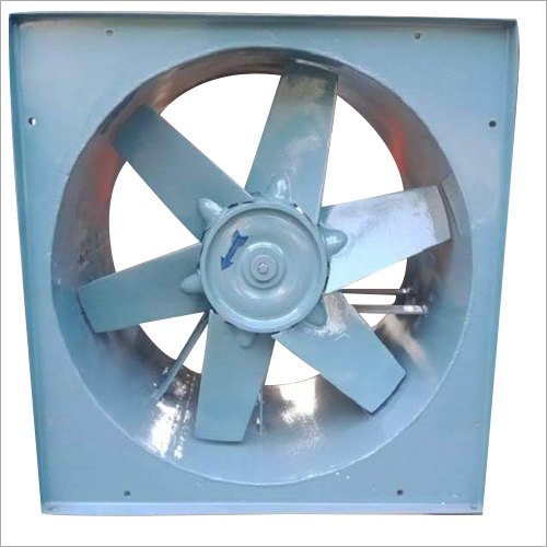 Industrial Steel Exhaust Fan