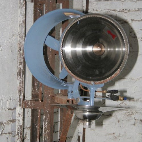 Industrial Centrifugal Spot Humidifier