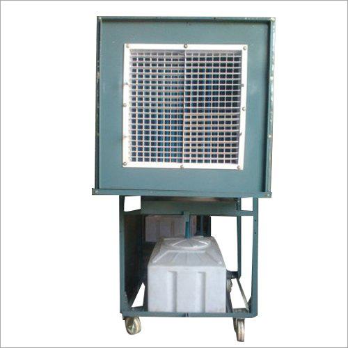 Mobile Humidifier Unit