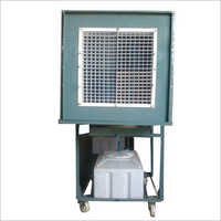 Mobile Humidifier Unit