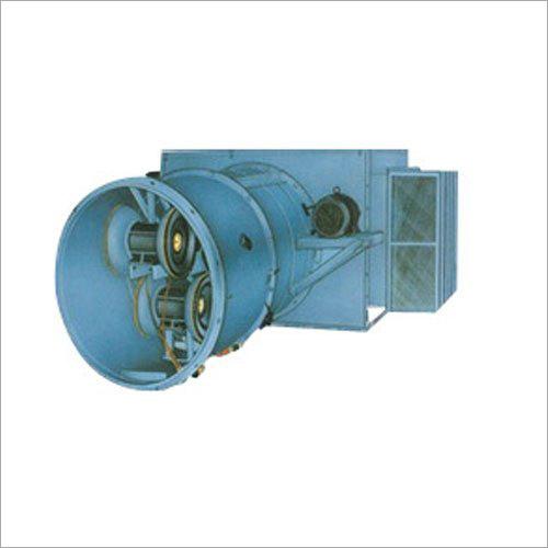 Industrial Spot Humidifier Fan